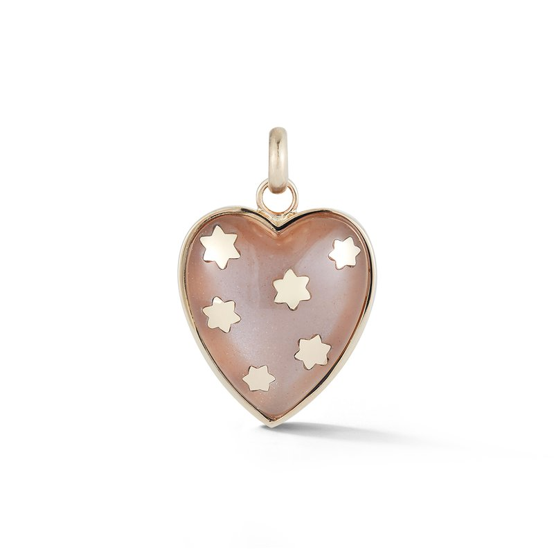 Storrow Jewelry Heart Charm
