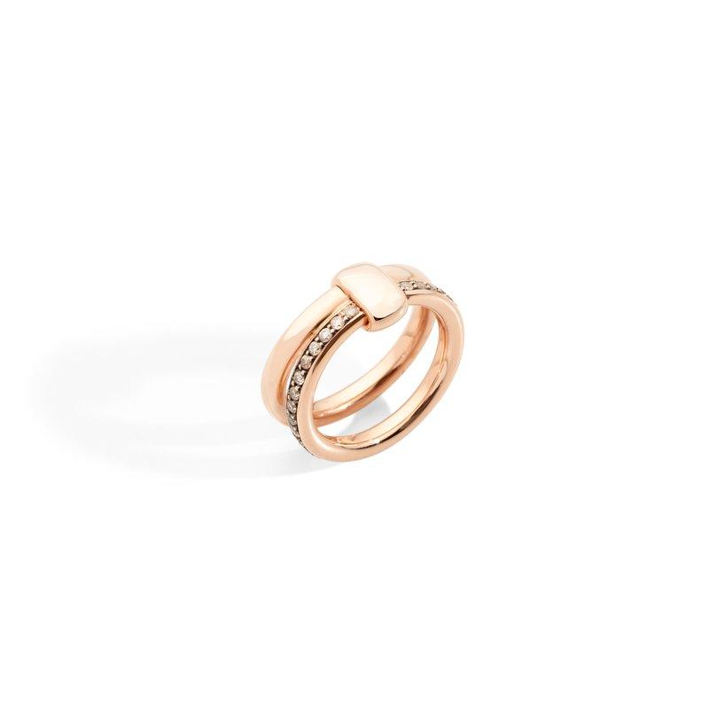 Pomellato Ring Size 7 1/4