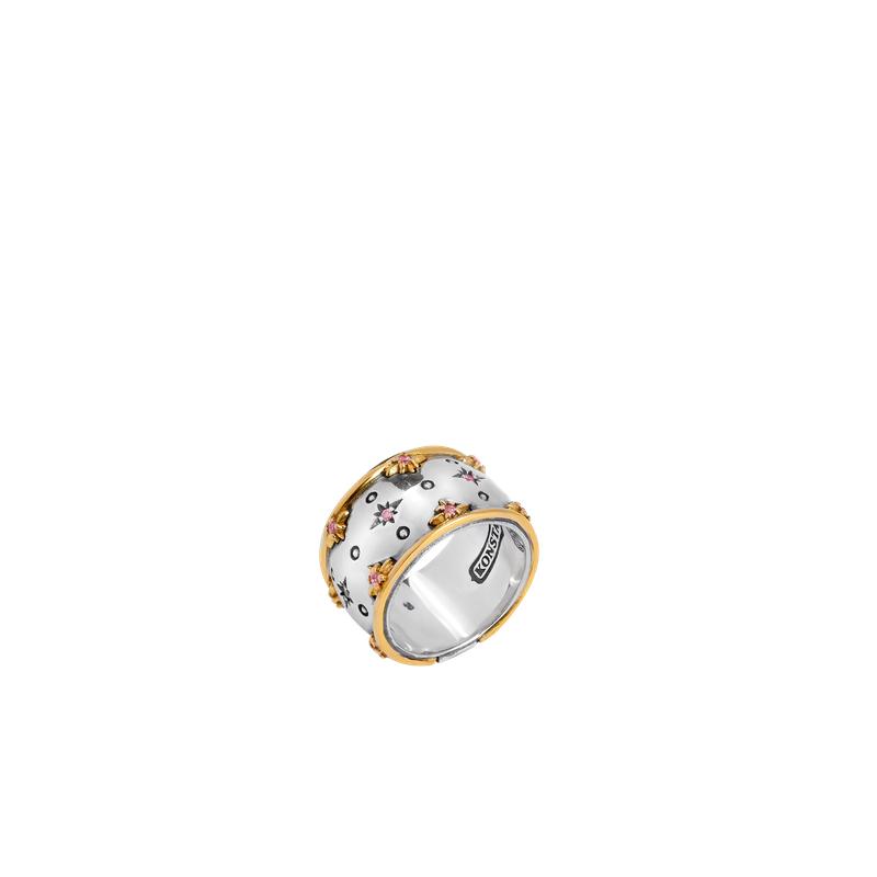 Konstantino Ring Size 7
