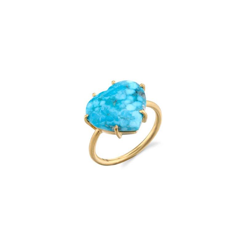 Irene Neuwirth Heart Ring