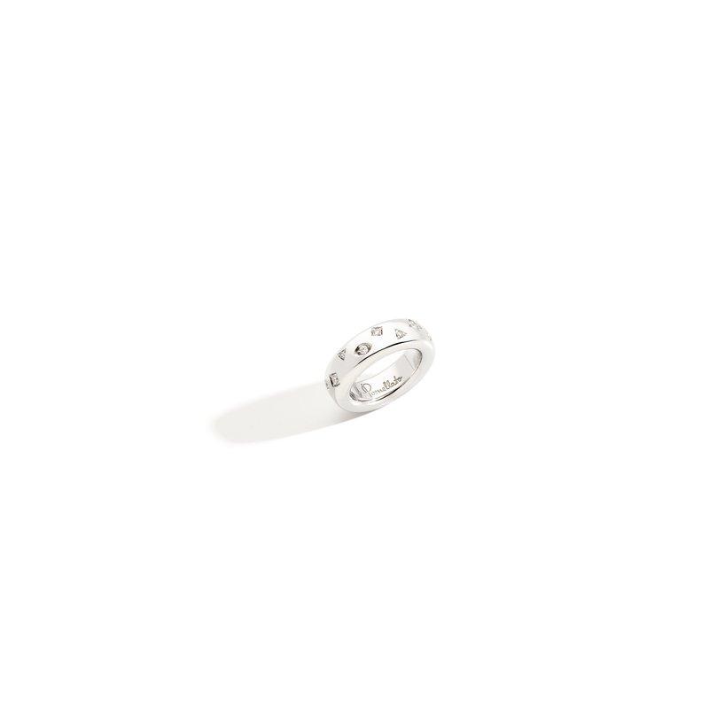 Pomellato Small Ring Size 7.25