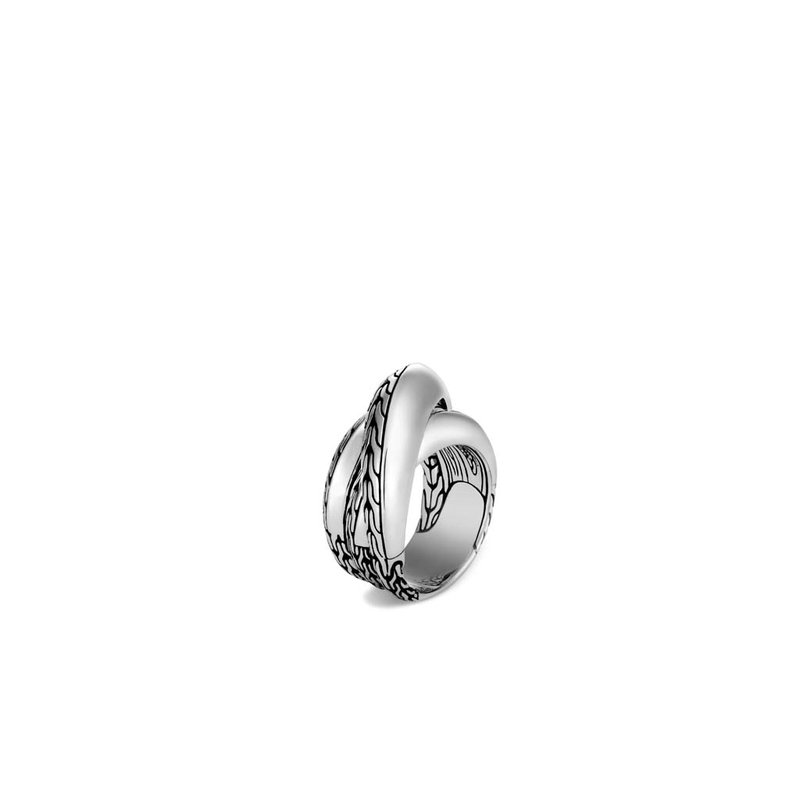 John Hardy Ring Size 5