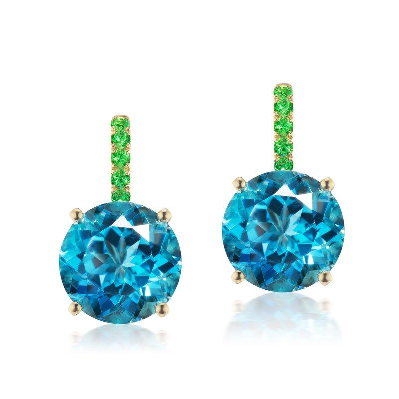 Jane Taylor Drop Earrings