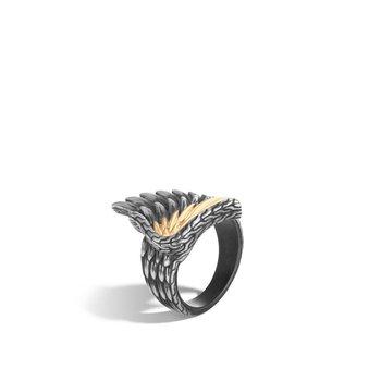 Legends Eagle Ring