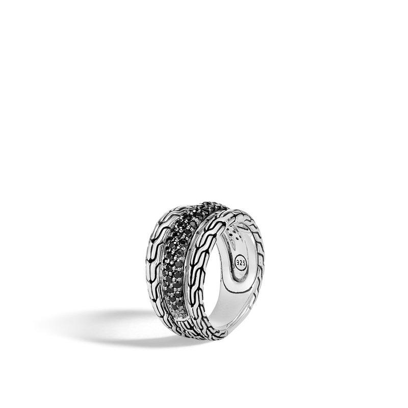 John Hardy Ring Size 8.0