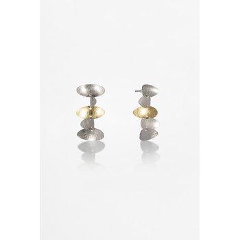 Drop Earrings Size 50mm
