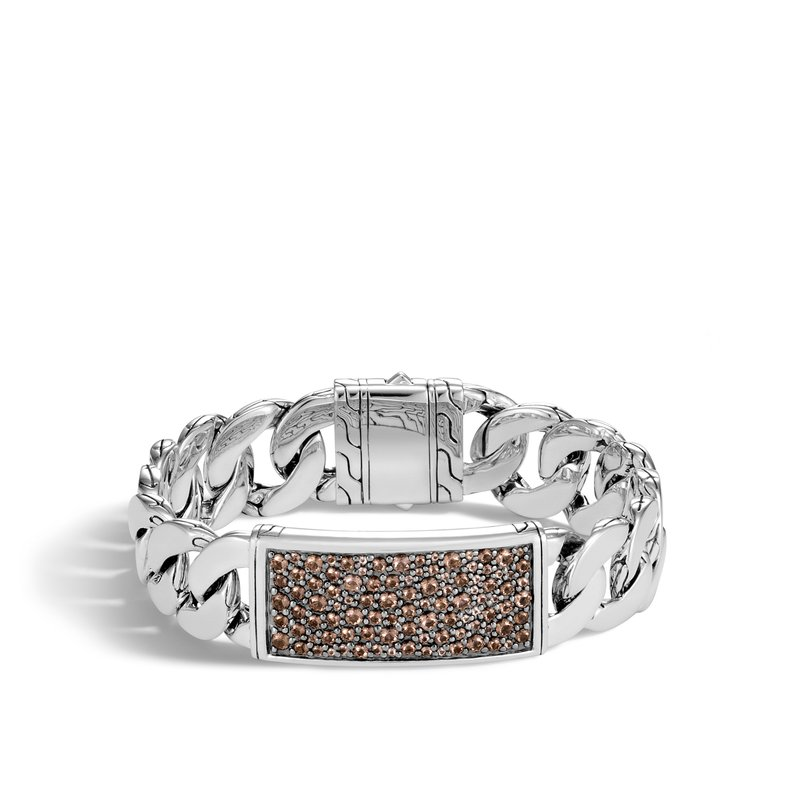 John Hardy Men's Bracelet Size Medium