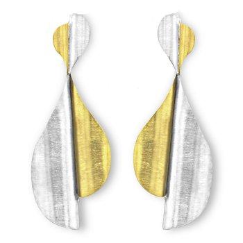Earrings Size 85mm