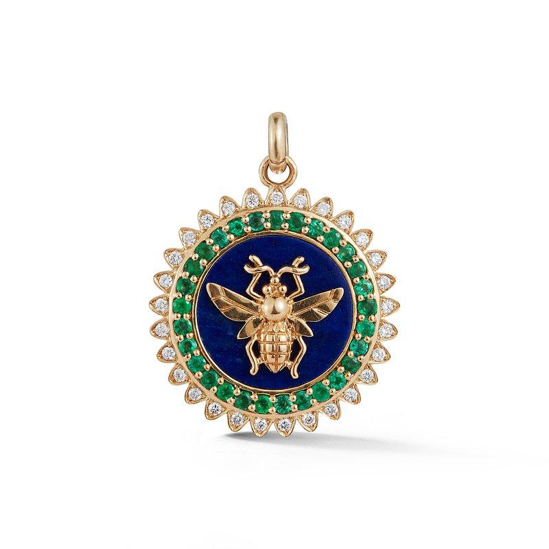 Storrow Jewelry Bee Charm