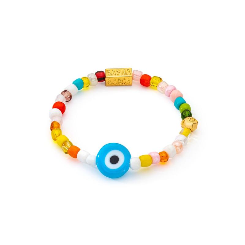 Aaron Basha Protection Bead Bracelet