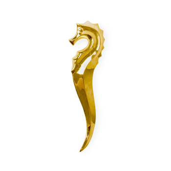 Seahorse Letter Opener