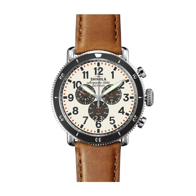 SHINOLA 48mm Watch