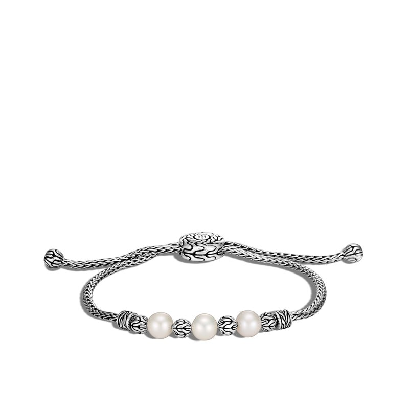 John Hardy Bracelet Size Medium adjustable to Large