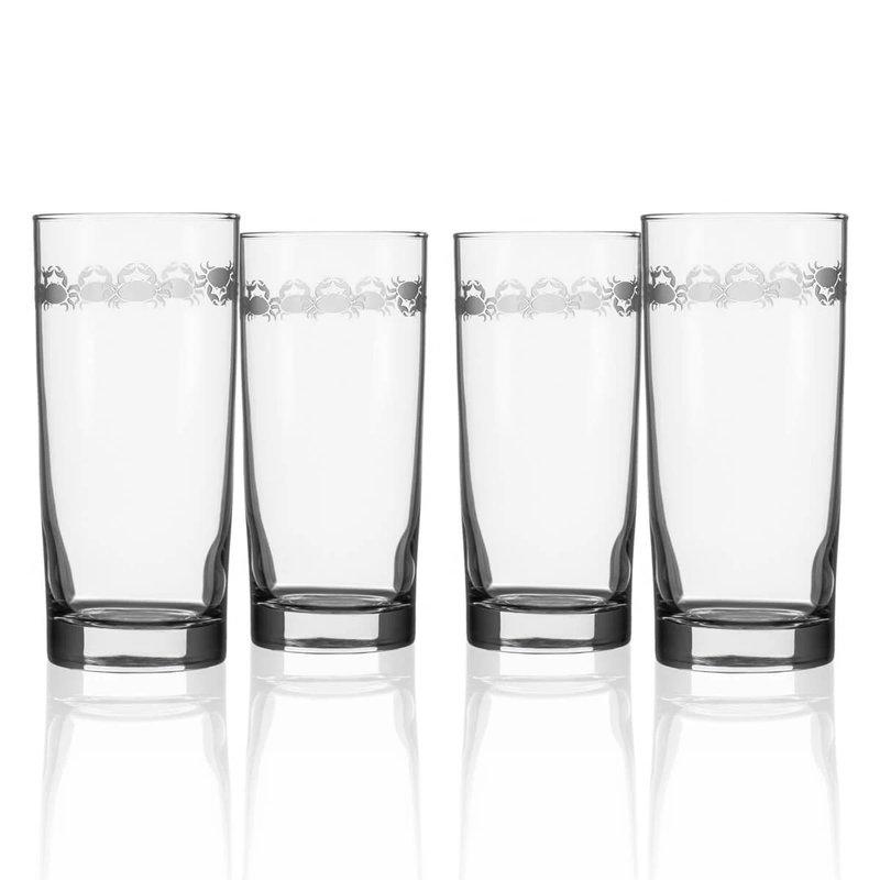 ROLF GLASS Highball Glass Set Of Four