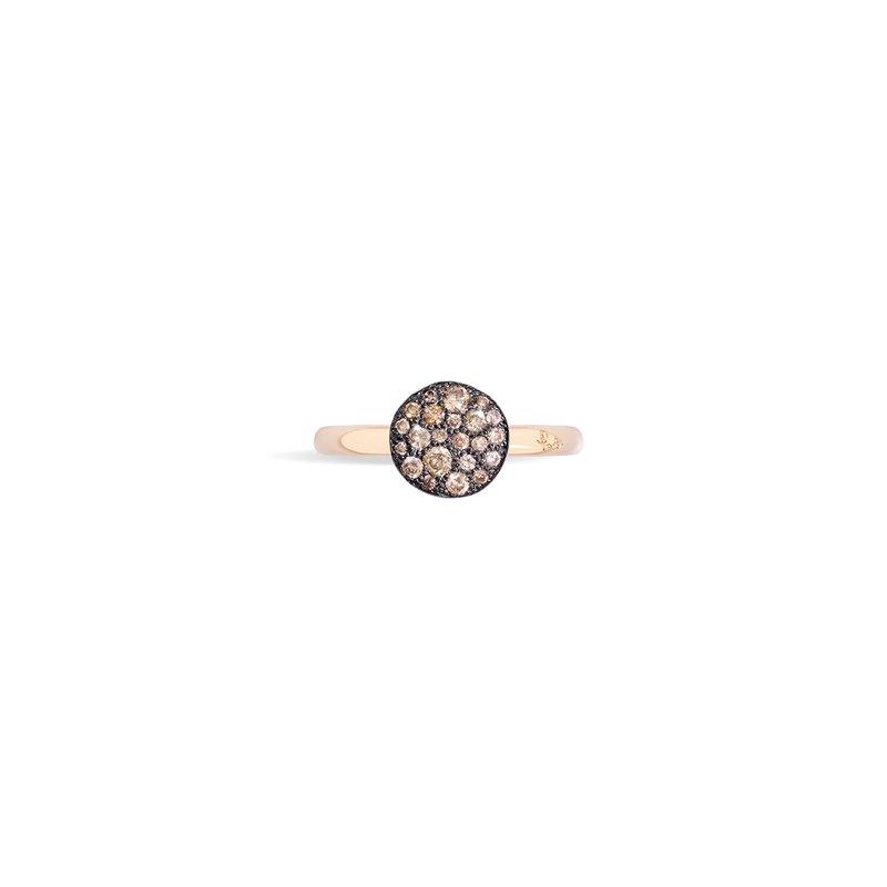 Pomellato Small Ring Size 6