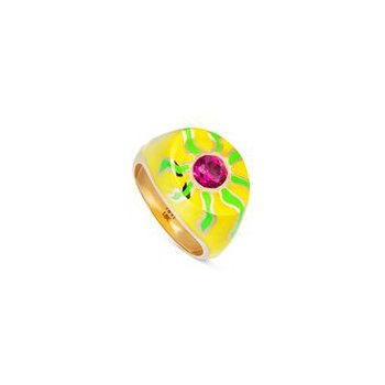 Ring Size 4.5