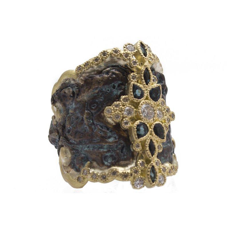 Armenta Ring Size 7