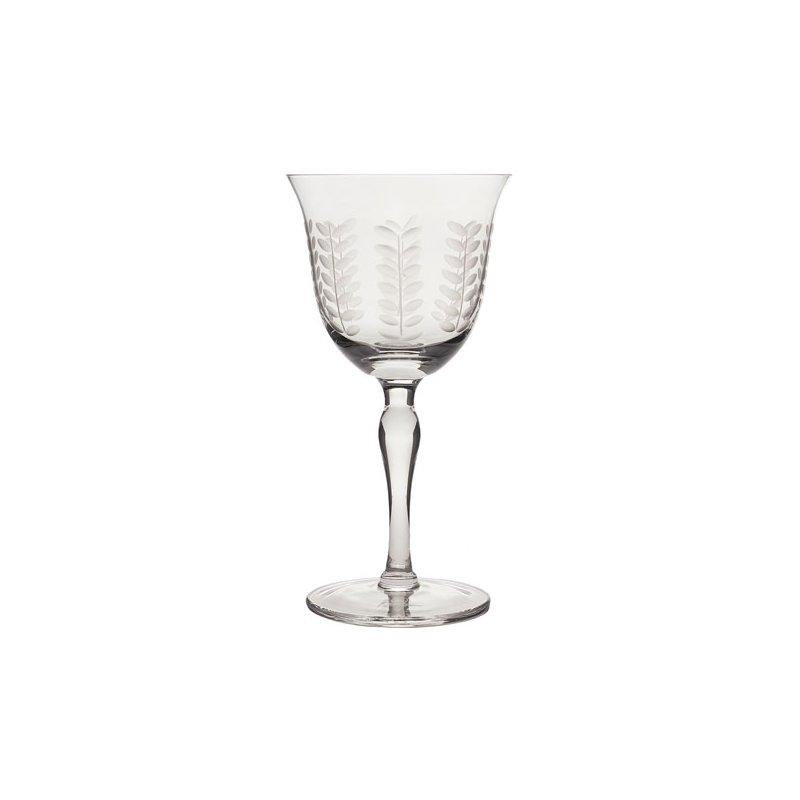 JAN BARBOGLIO Glass