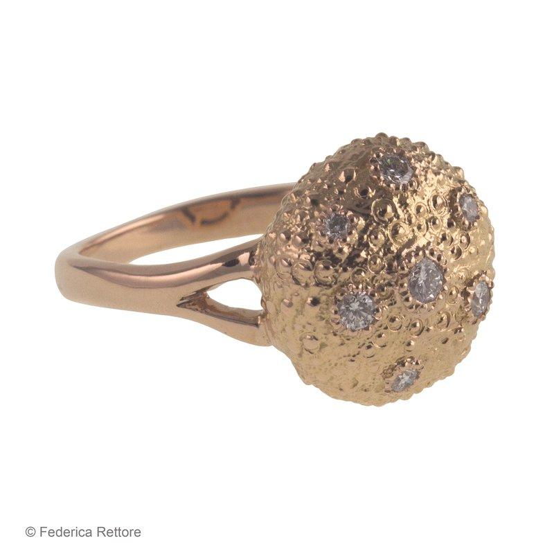 Federica Rettore Ring Size 6 1/2
