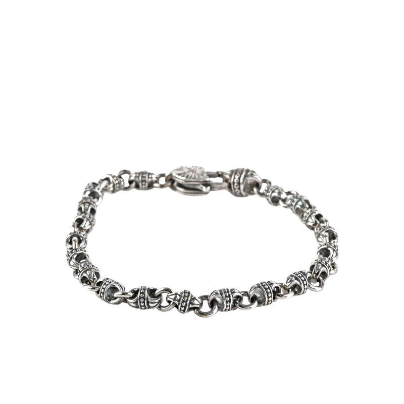 Konstantino Men's Link Bracelet