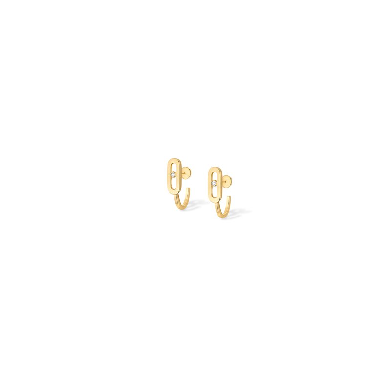 Messika Earrings
