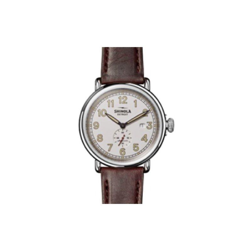 SHINOLA 45mm Automatic Watch