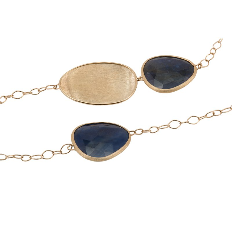 """Marco Bicego Necklace Length 36"""""""