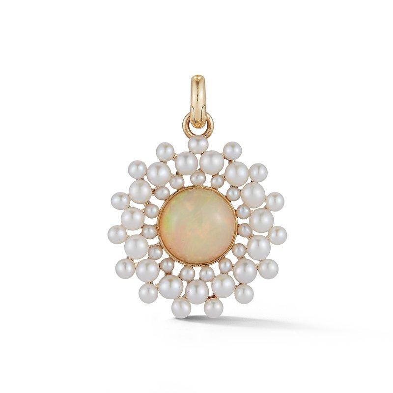 Storrow Jewelry Cluster Charm
