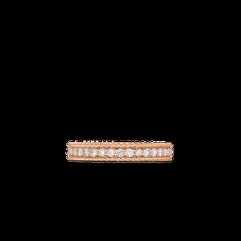 Eternity Band Ring Size 7
