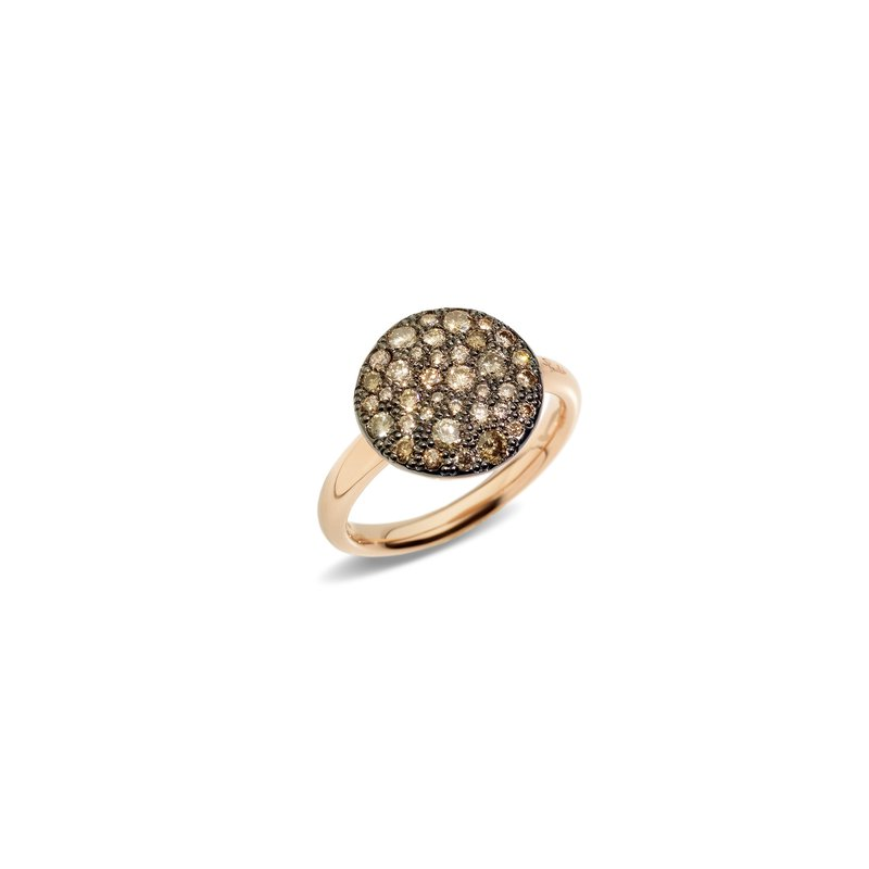 Pomellato Ring Size 7