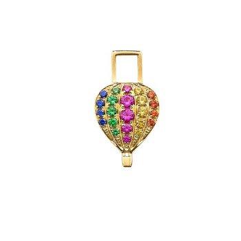Ballon Charm