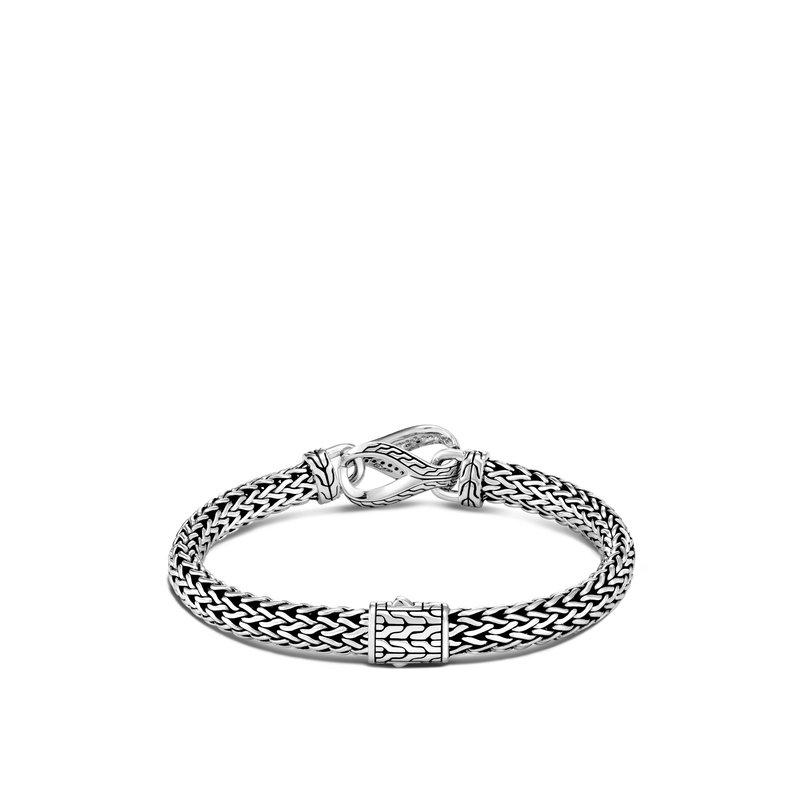 John Hardy Link Bracelet Size Medium