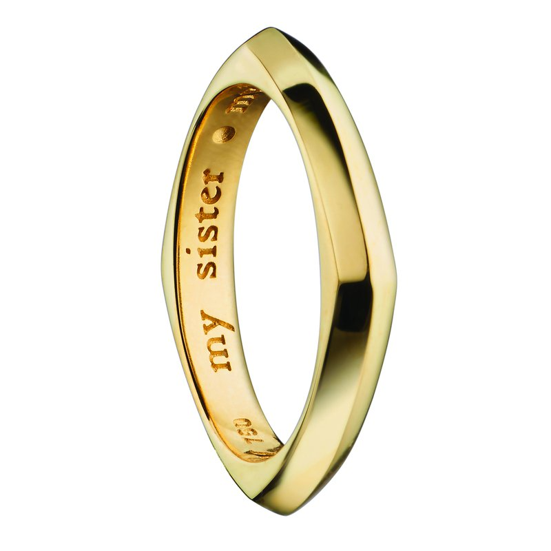 Monica Rich Kosann Square Ring