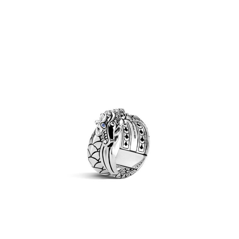 John Hardy Ring Size 11