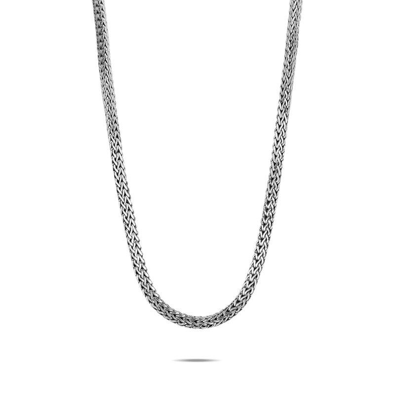 John Hardy Tiga Chain Necklace