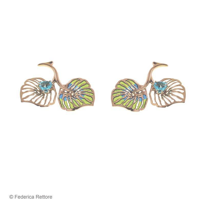Federica Rettore Earrings