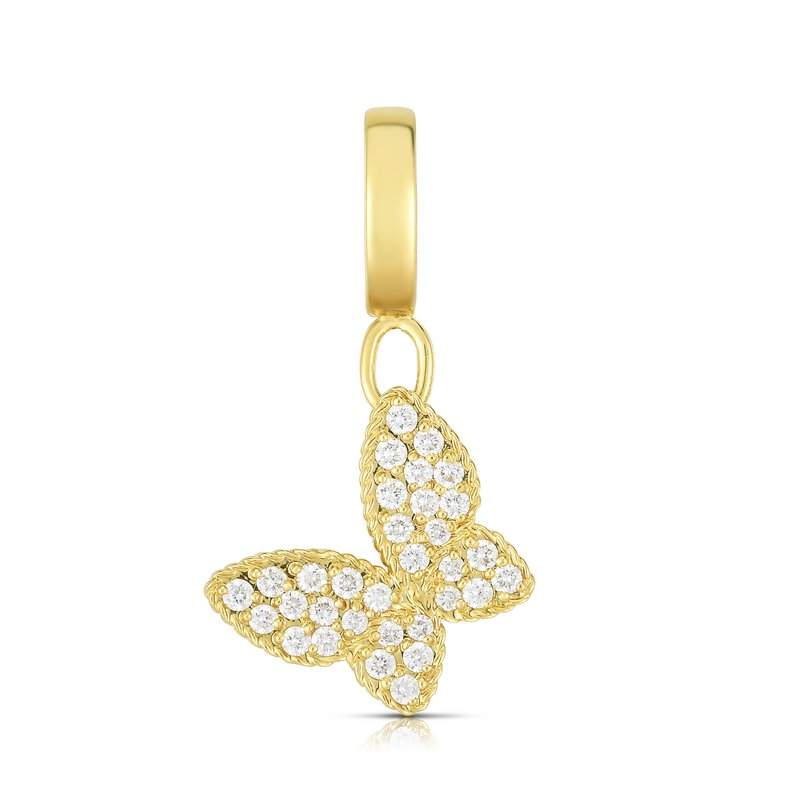 Roberto Coin Butterfly Charm