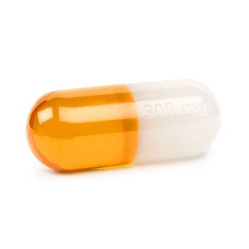 Medium Pill