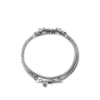 Slim Chain Bracelet Size Medium