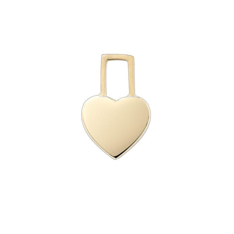 Robinson Pelham Heart Charm