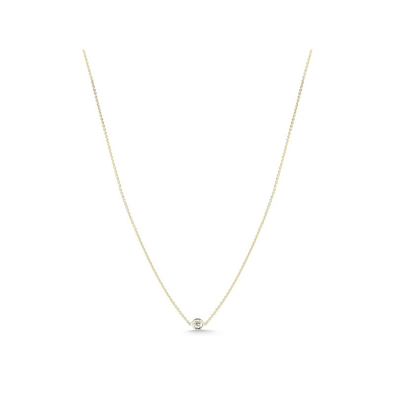 """Roberto Coin Necklace Length 16"""" adjustable to 18"""""""