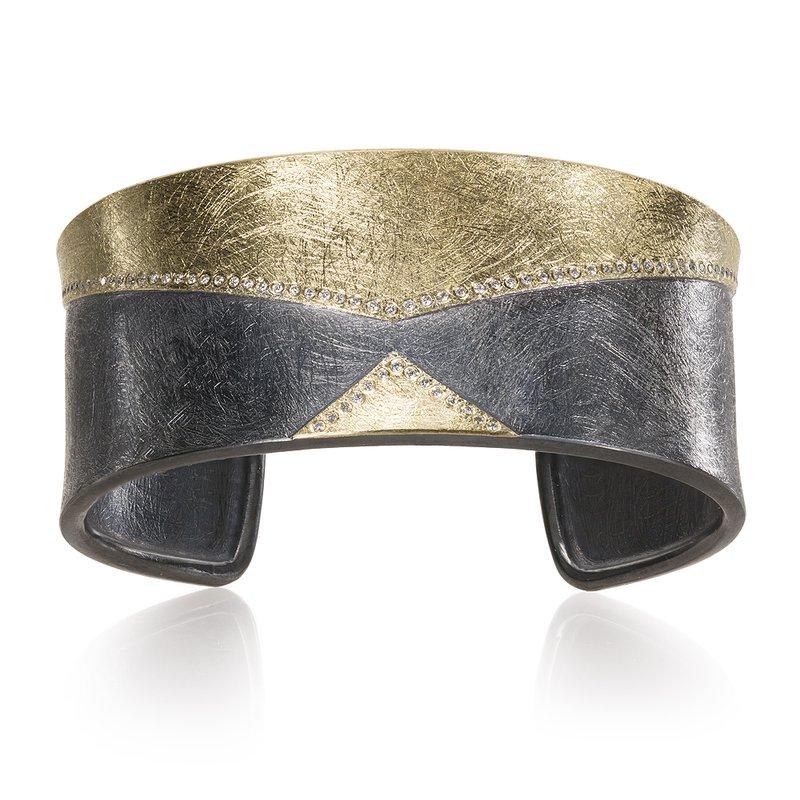 Todd Reed Cuff Bracelet