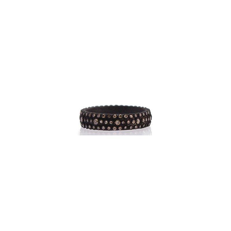 Armenta Stack Ring Size 6.5