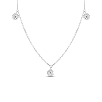 Three Stations Necklace
