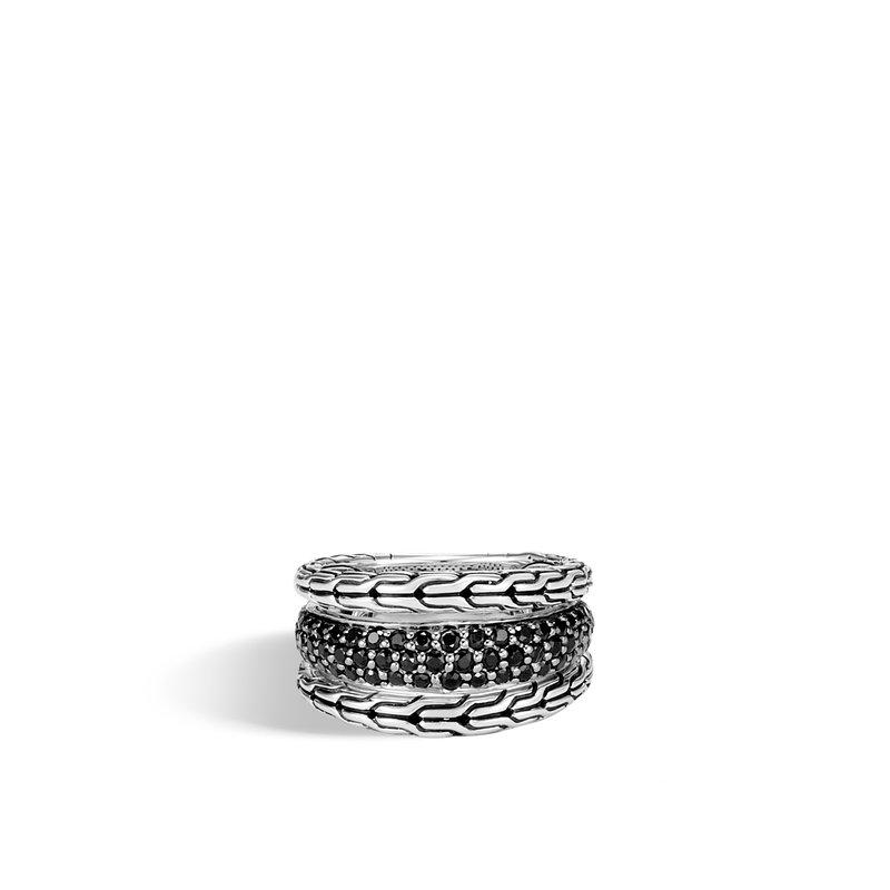 John Hardy Ring Size 7.0