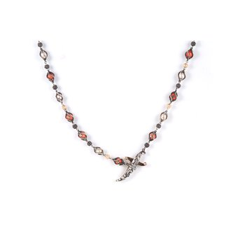 Rosary Necklace