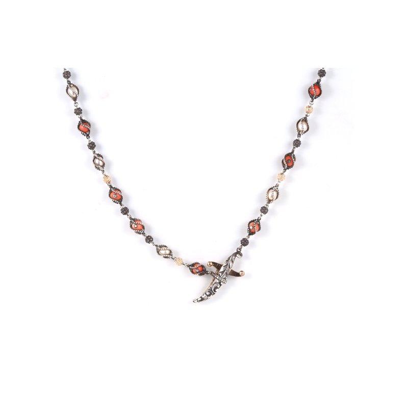 Sevan Bicakci Rosary Necklace