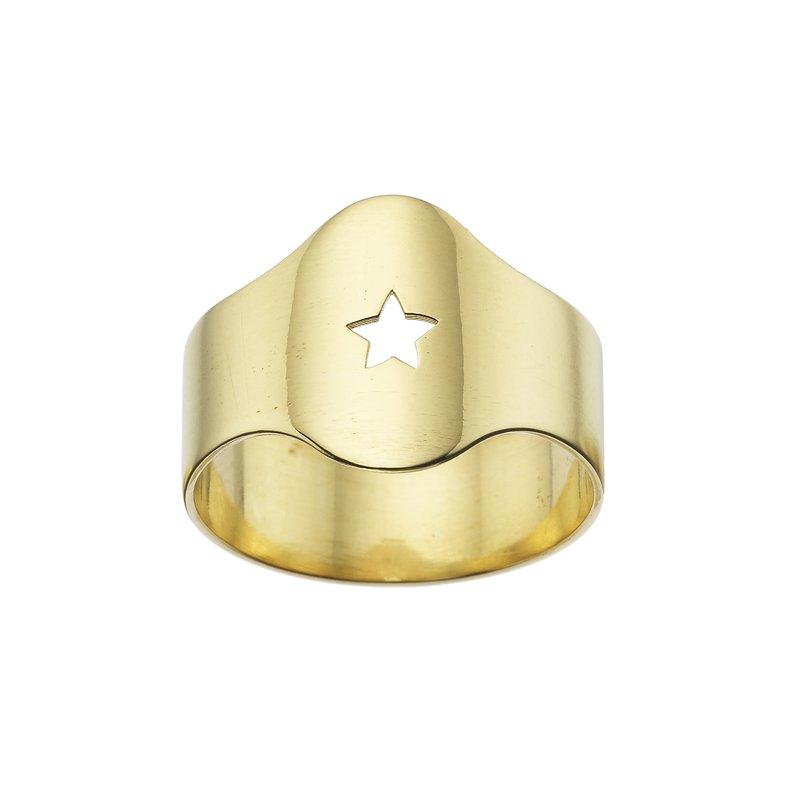Carolina Bucci Ring Size 7