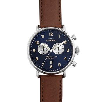43mm Watch
