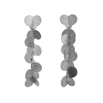 Drop Earrings Size 70mm